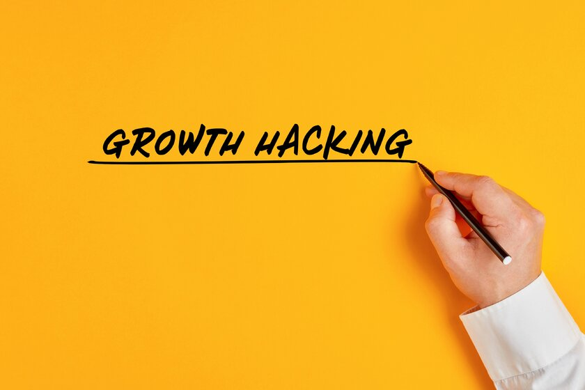 So funktioniert Growth Hacking